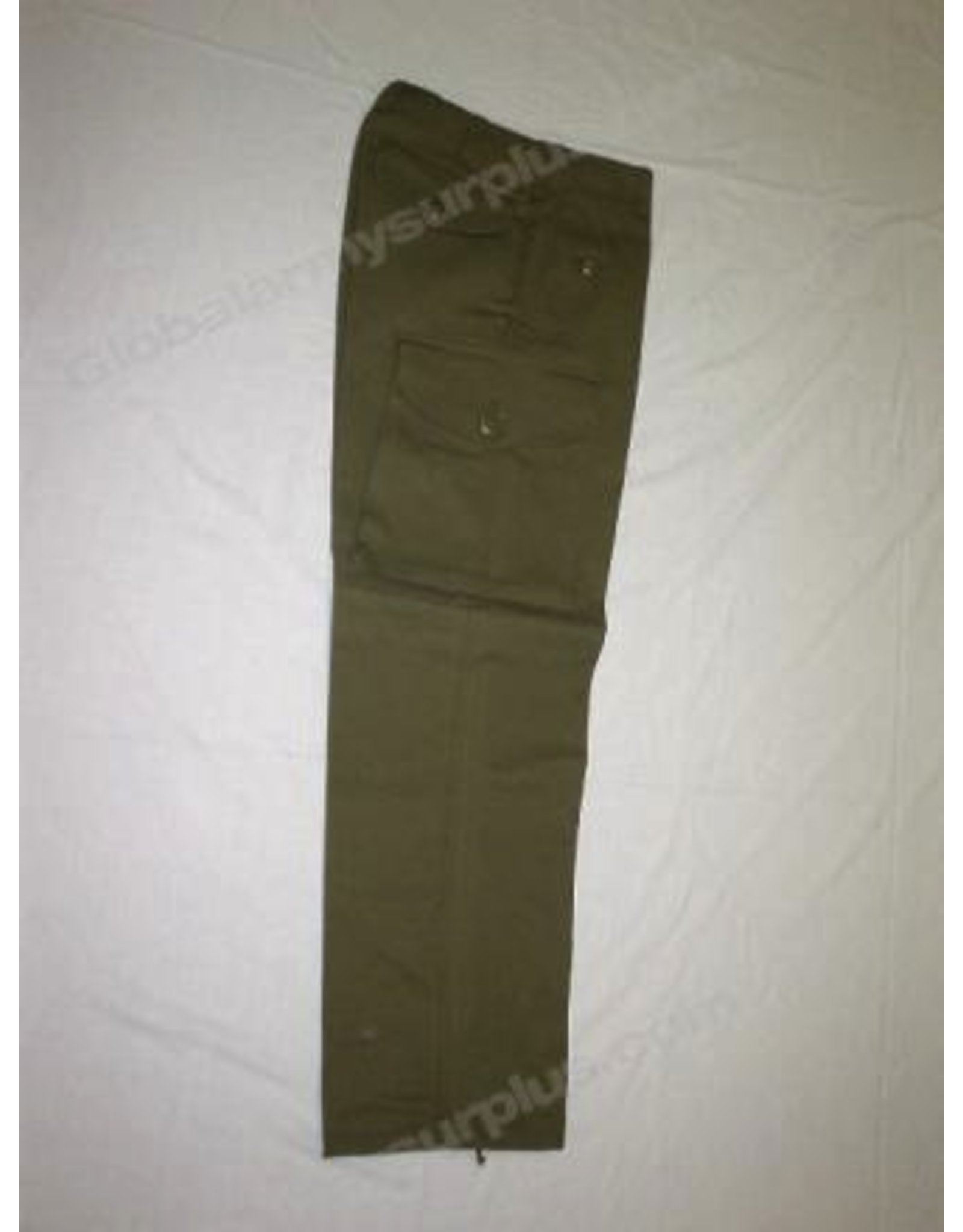Global Army Surplus OLIVE DRAB COMBAT STYLE PANT