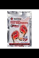 YakTrax YakTrax Adhesive Toe Warmers