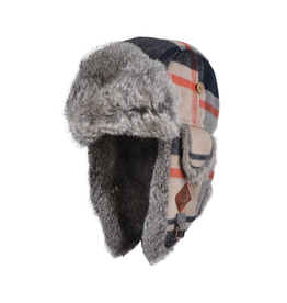 Northland GKS Woold blend Quilted Trapper Hat