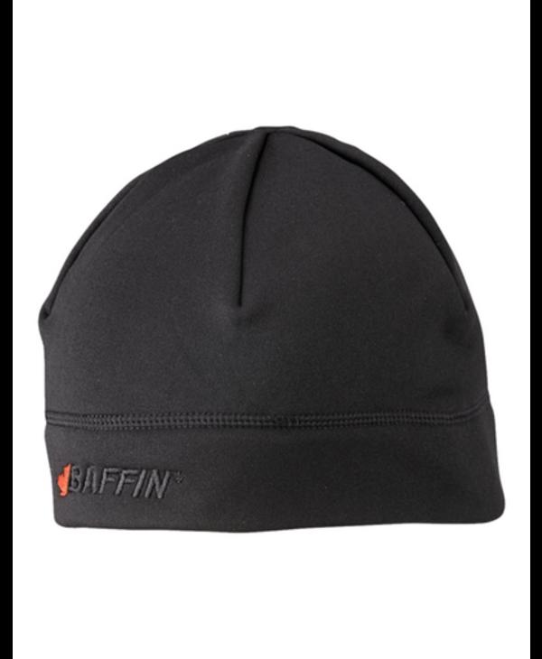Baffin Unisex Fleece Toque, O/S, Black