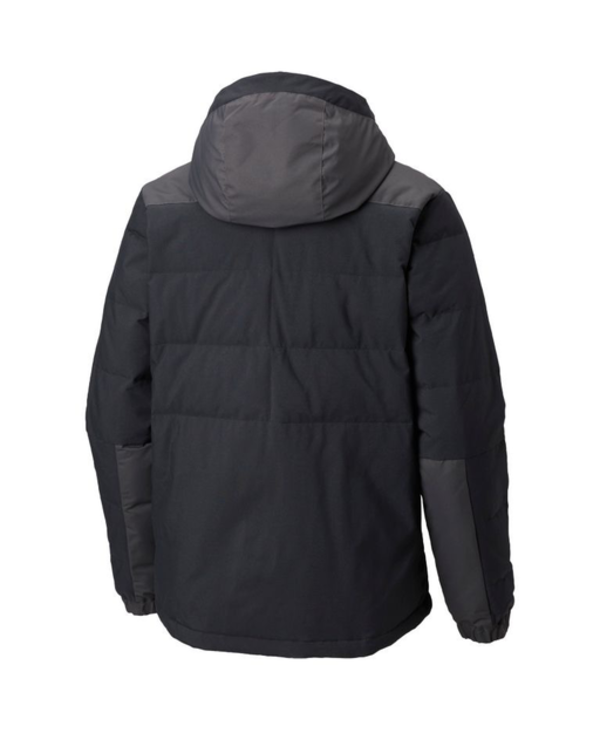 Columbia Men's Winter Challenger Hooded Jacket