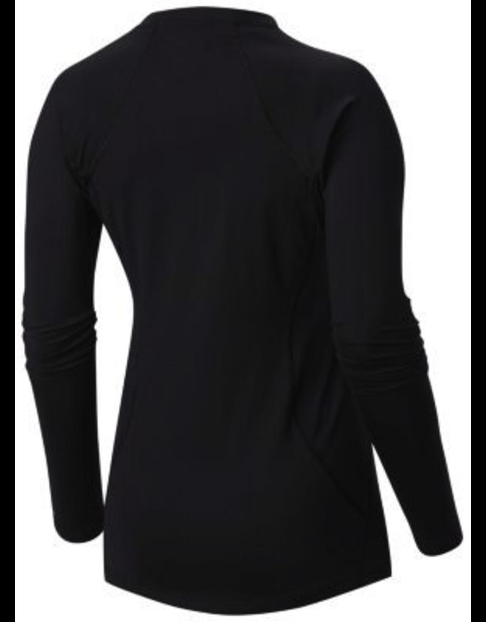 Columbia Columbia Women's Midweight Stretch BaseLayer Long Sleeve Shirt