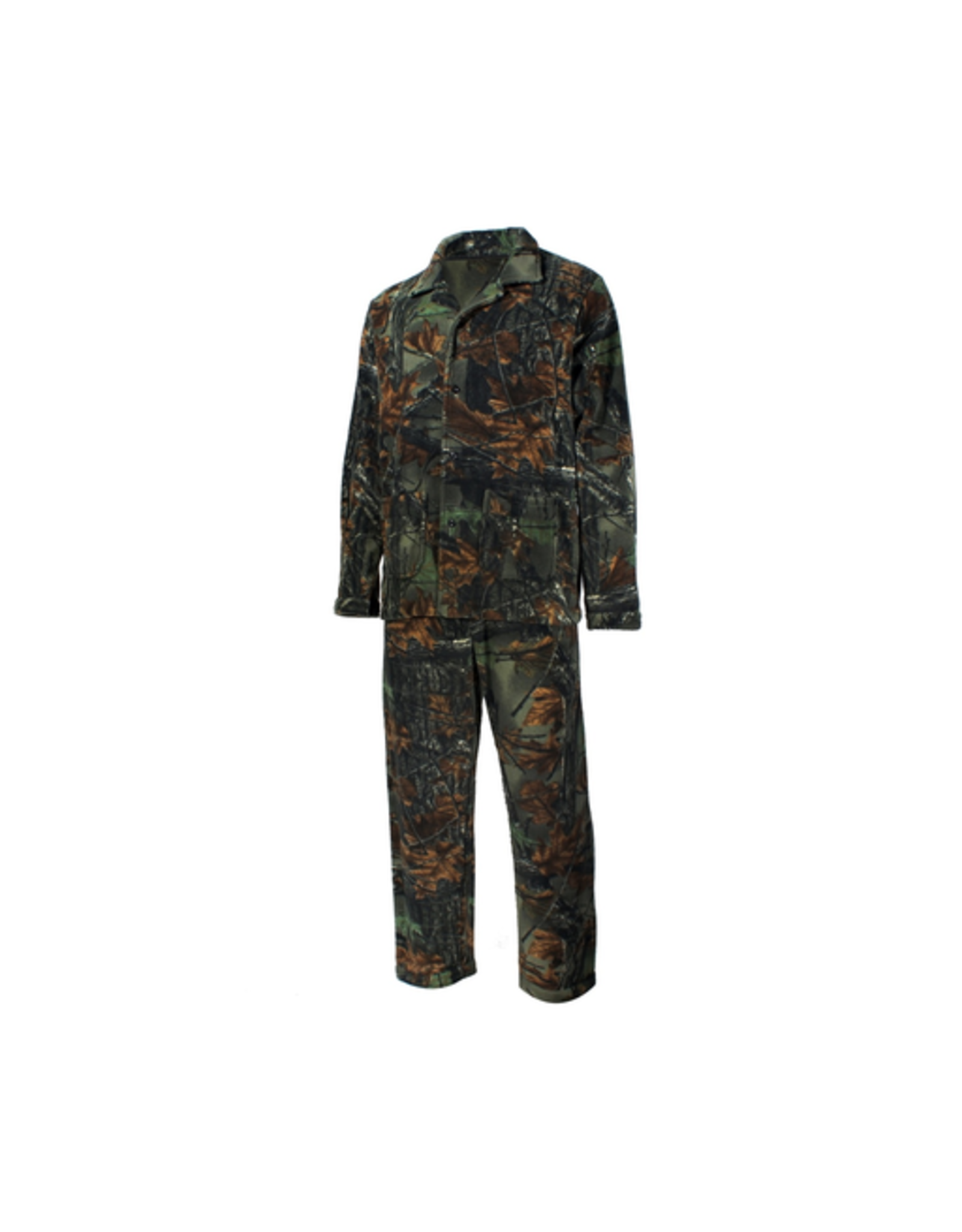 GKS GKS Mens Fleece Pyjamas
