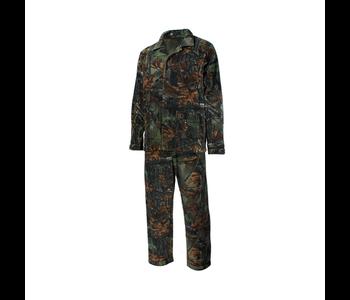 GKS Womens Fleece Pyjamas