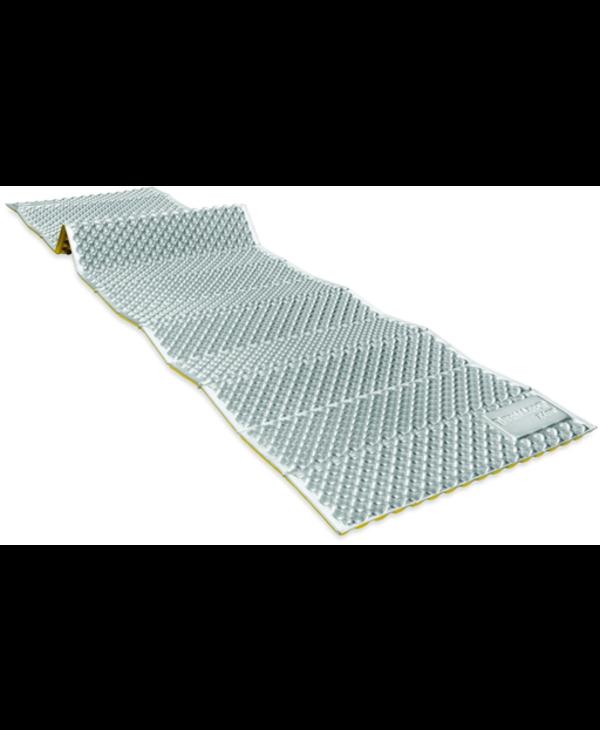 Thermarest Z Lite SOL Sleeping Pad- Silver Regular