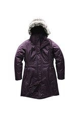 North Face North Face Women's Arctic Down Parka II