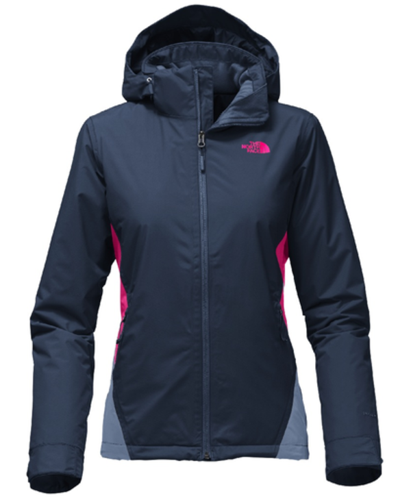 North Face Women's Whestridge Triclimate Jacket