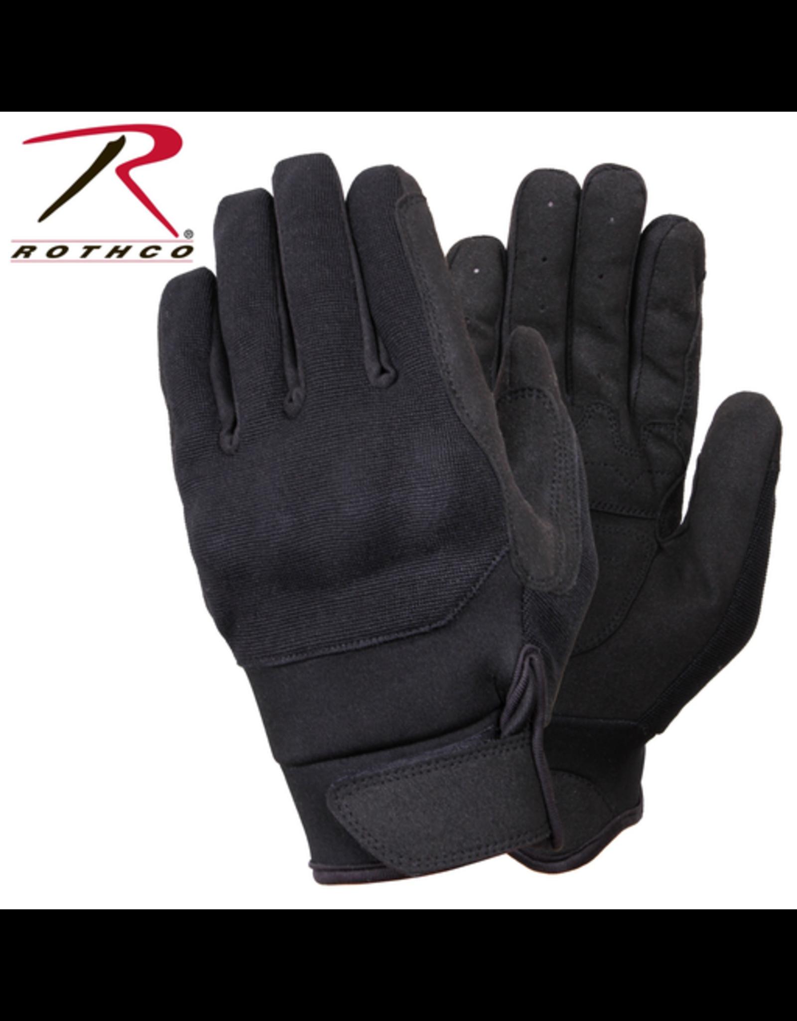 Rothco Rothco Hybrid Hard Knuckle Gloves