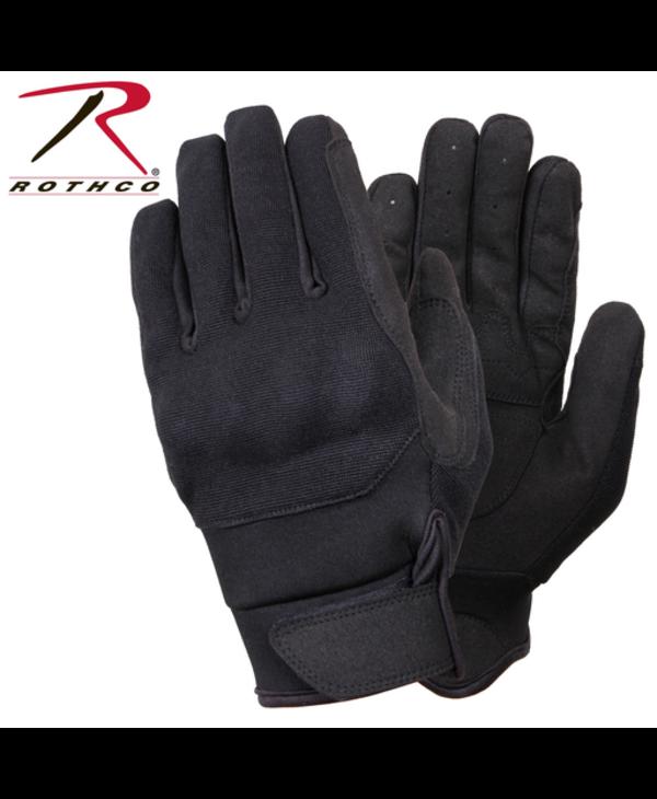 Rothco Hybrid Hard Knuckle Gloves