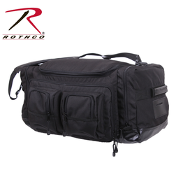 Rothco Rothco Deluxe Law Enforcement Gear Bag