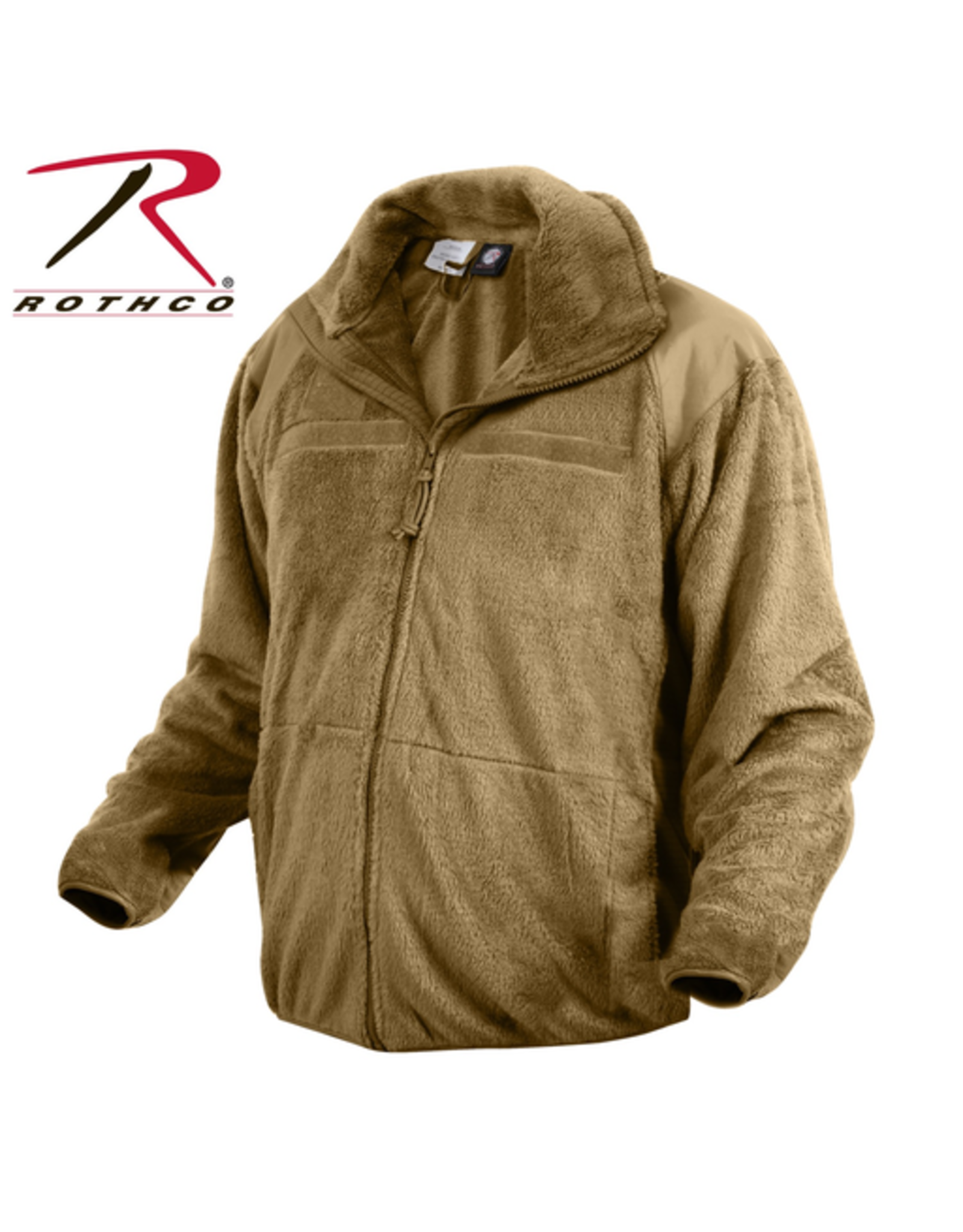 Rothco Rothco Generation III Level 3 ECWCS Fleece Jacket - P-20282