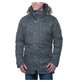 Kuhl Kuhl Men's Arktik Down Parka