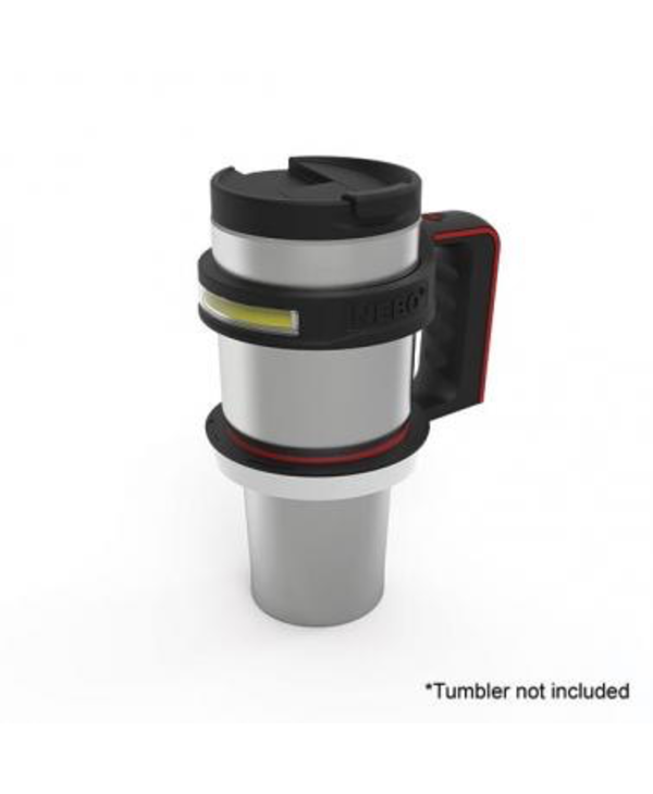 NEBO, Glow  220 Lumen Light/Lantern handle for your Tumblr