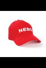 Nebo NEBO, Chino Cap, O/S, Red