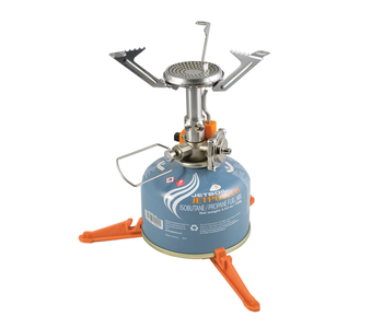 JETBOIL MightyMo Cook System and Camp Stove