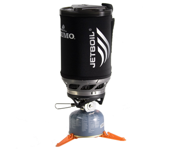 JETBOIL Sumo Cook System and Camp Stove