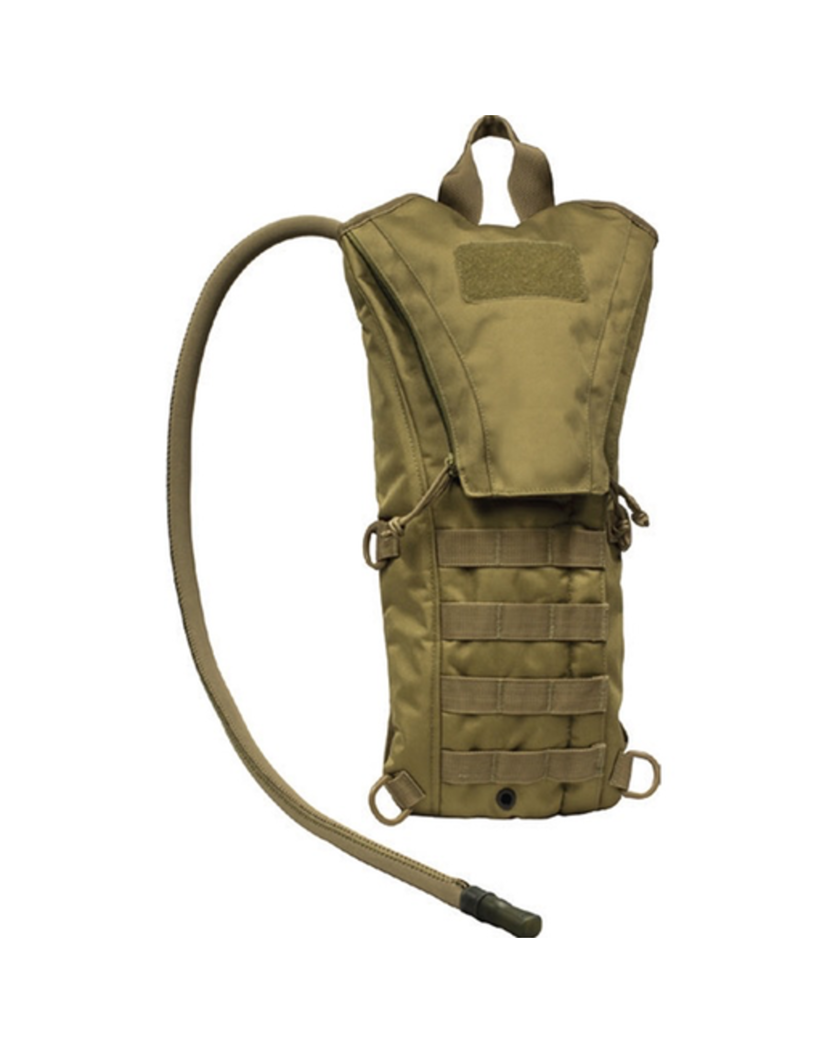Mil-Spex MIL-SPEX Tactical Hydration Pack- Coyote