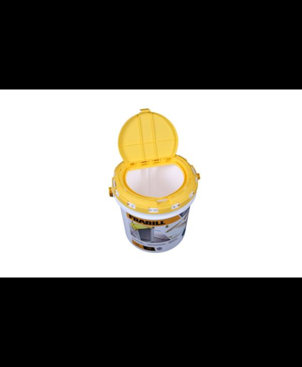 Frabill 8QT Insulated Fish Bait Bucket