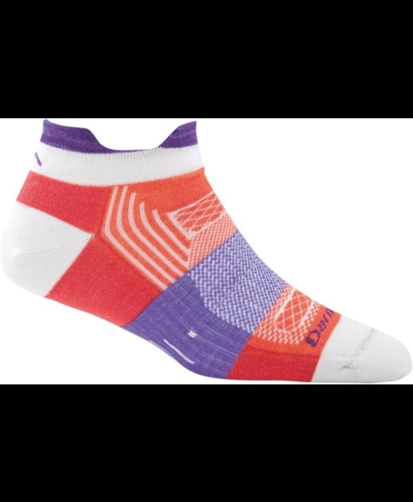 Darn Tough Women's Pulse No Show Tab Light Cushion Sock