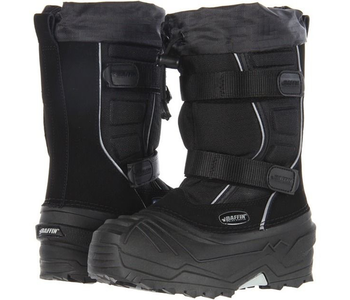 Baffin Juniors Young Eiger Boot