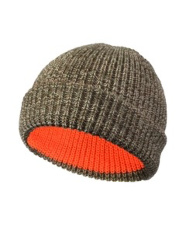 GKS reversible Knit Tuque