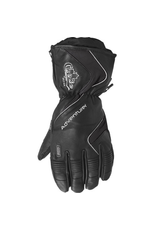 Choko Choko Men's Adventurer Leather Gloves, with Removable Liner