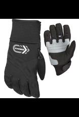 Choko Choko Knit/Clarino Gloves