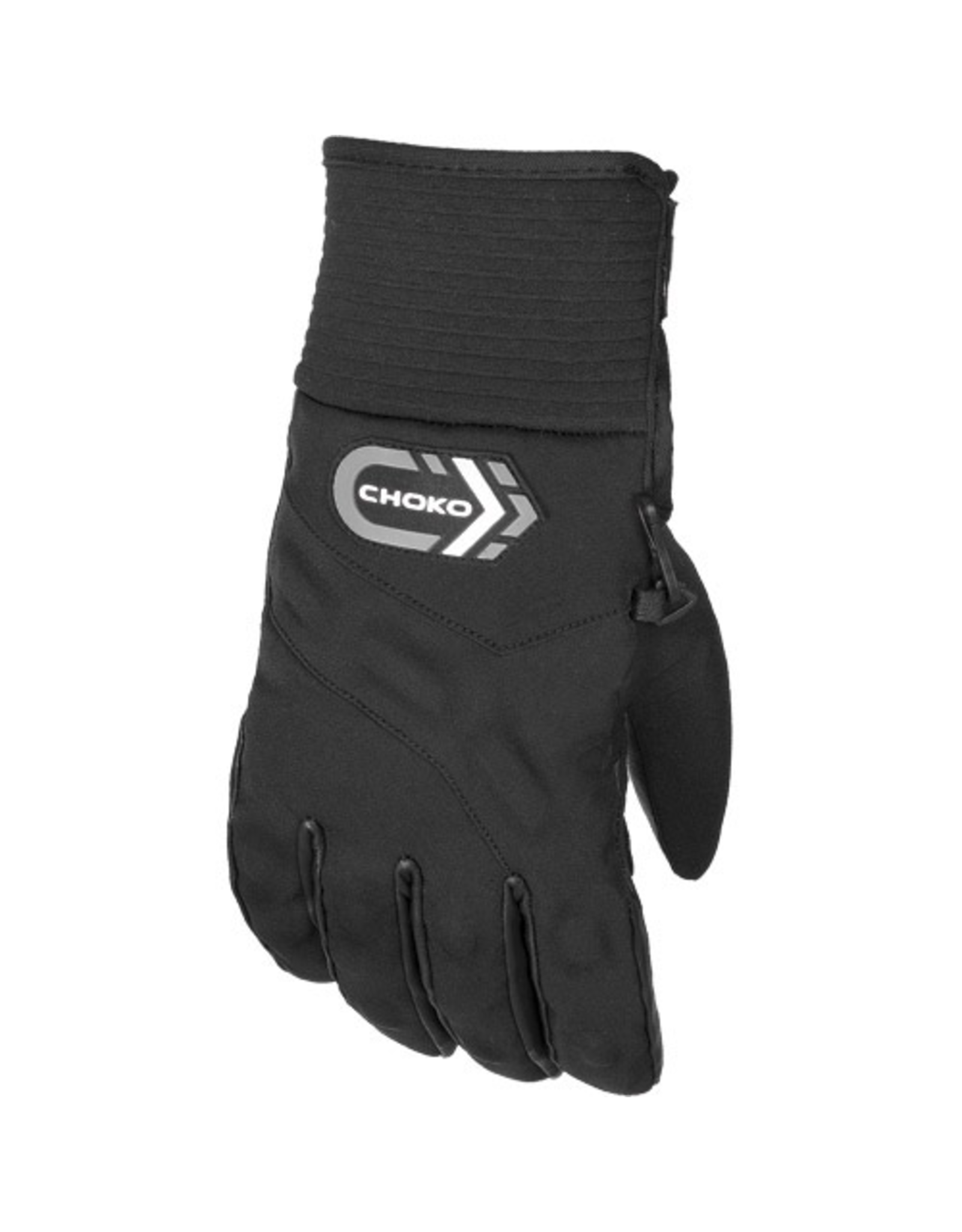 Choko Choko Mountain Leather/ Nylon Gloves