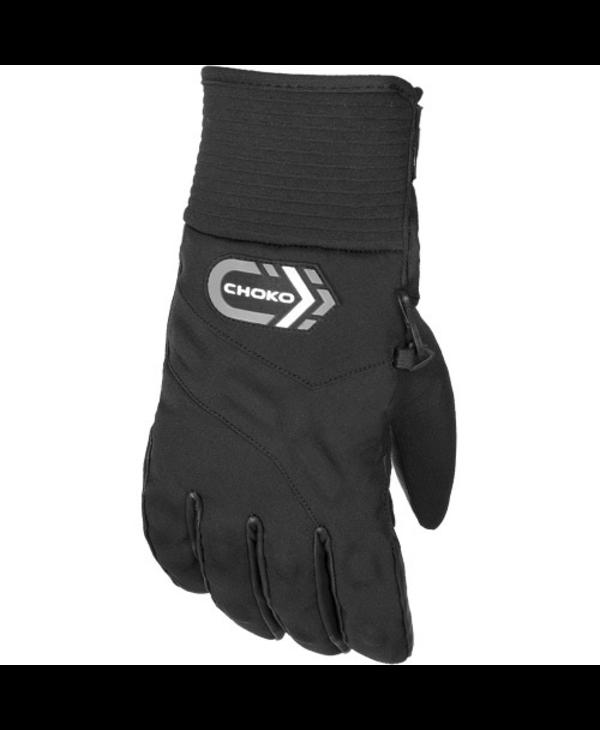 Choko Mountain Leather/ Nylon Gloves