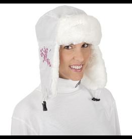 Choko Choko Fun Fur Trapper Hat