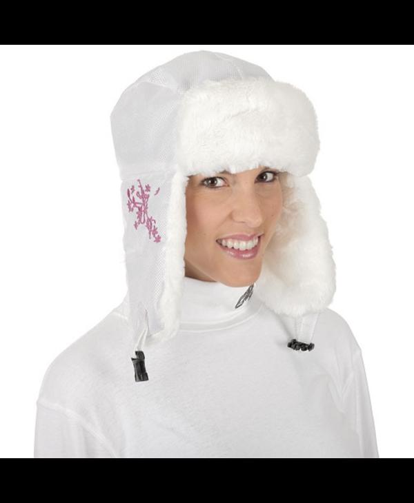 Choko Fun Fur Trapper Hat