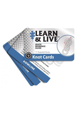 Ultimate Survival Technologies Ultimate Survival Live & Learn Cards