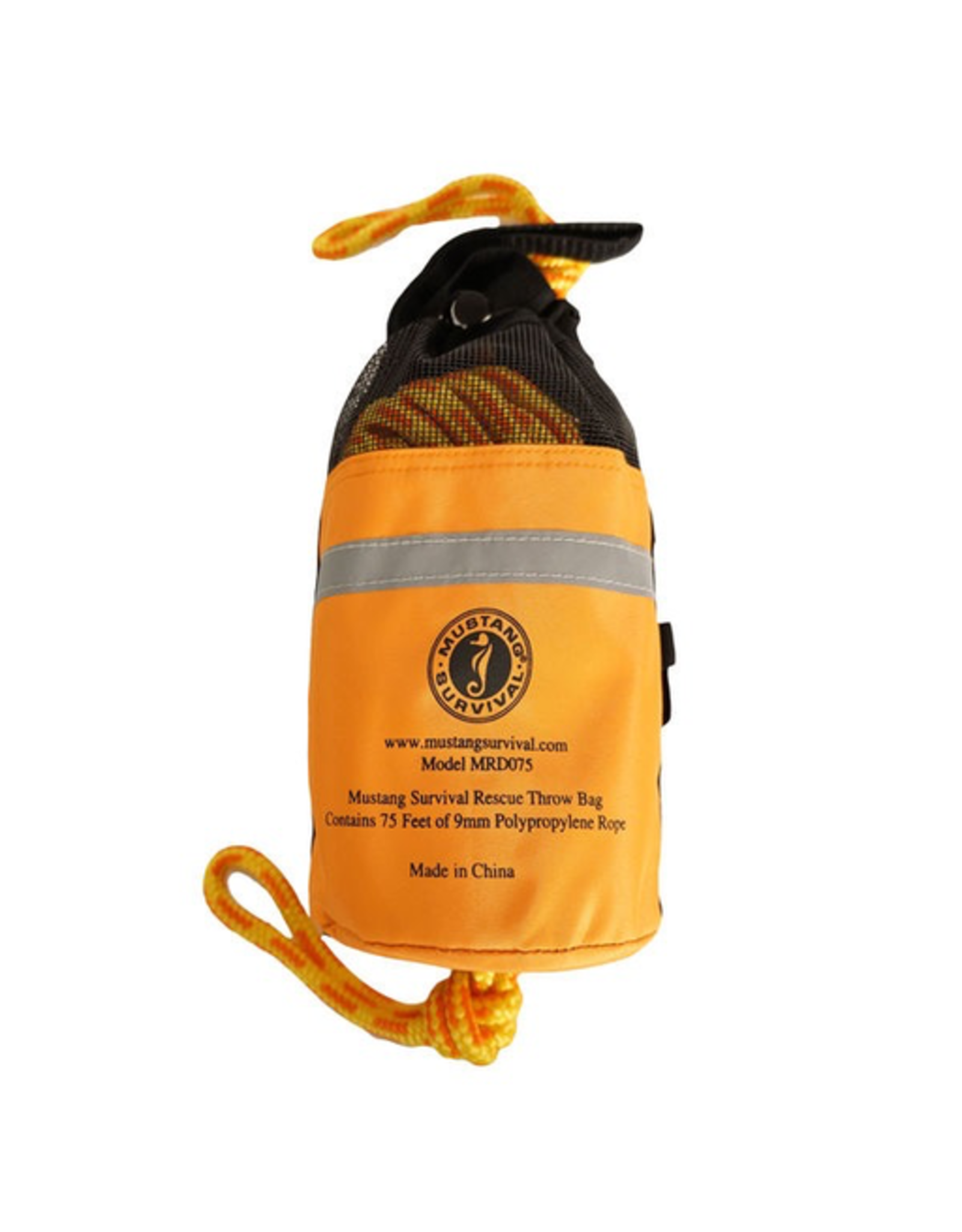 Mustang Survival Mustang Survival Throw Bag with 75' Rope