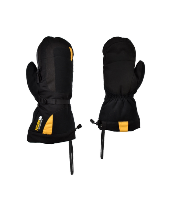 Norfin Mens Polyester Mittens