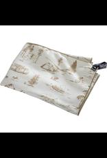 Packtowl Packtowl, Personal Print Towel, Beach, Outdoor Canvas