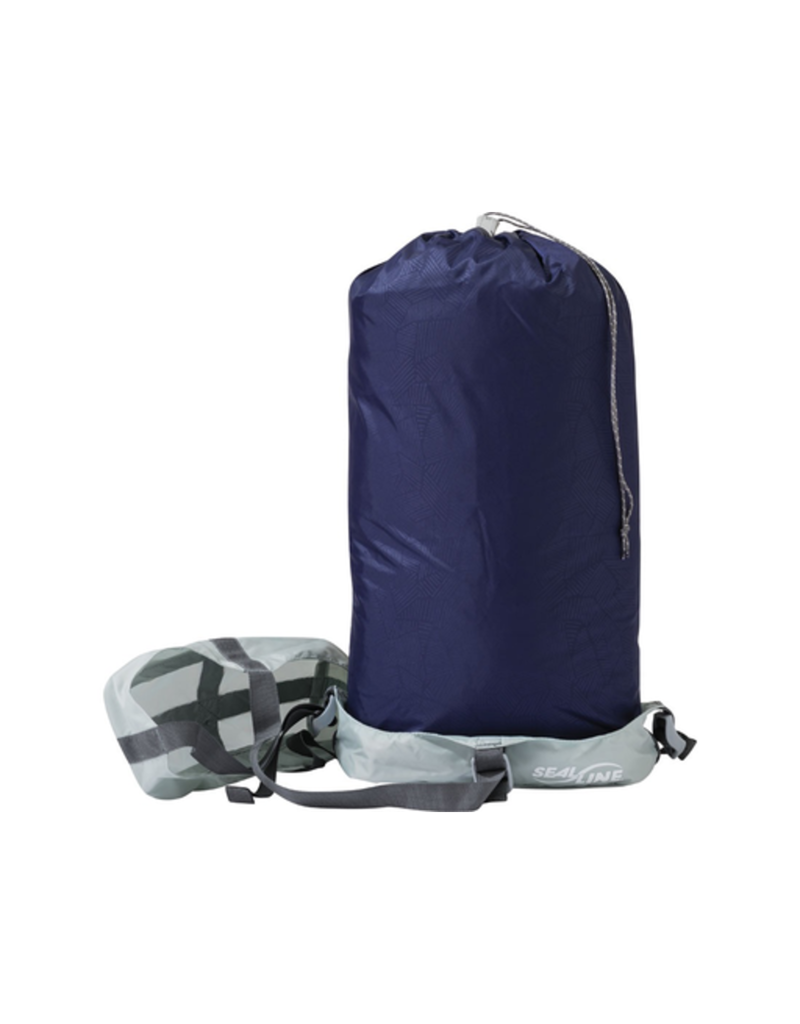 SeaLine SealLine Blocker Clinch Compression Sack 20L, Navy