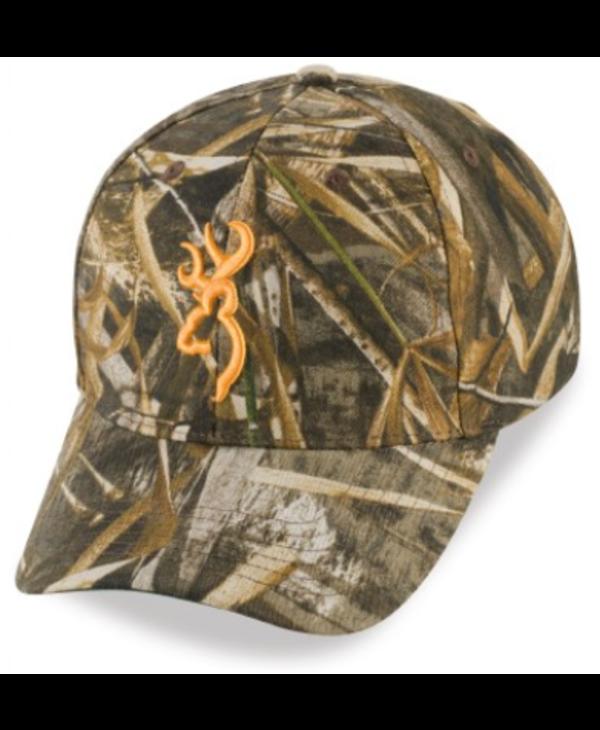 Browning Rimfire Hat