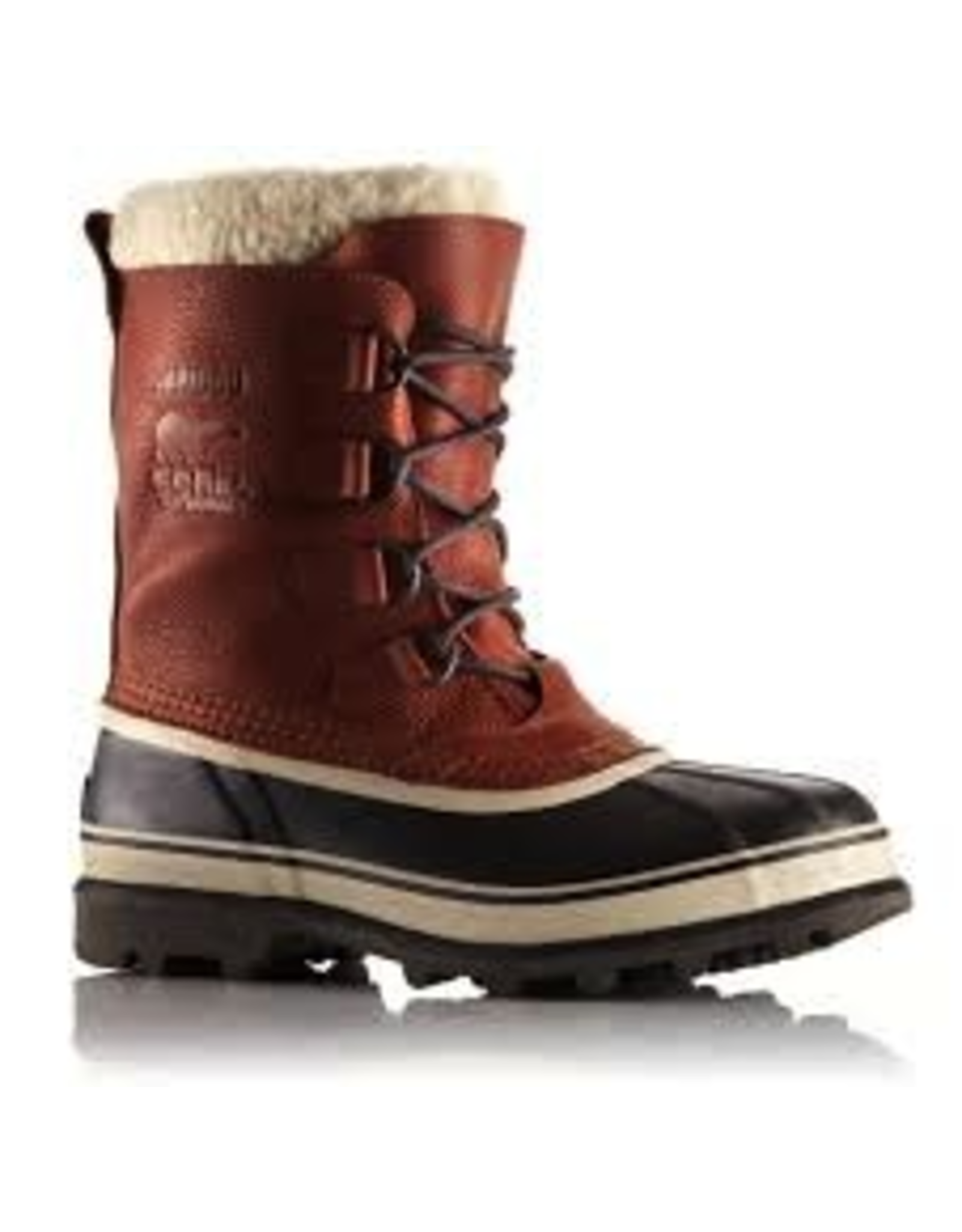Sorel Sorel Men's Caribou Wool Boot