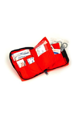 Wilderness First Aid Wilderness First Aid EXPEDITION FIRST AID KIT