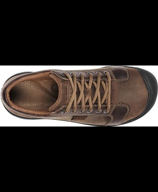 Keen Mens Austin Shoe - P-2884