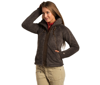 Kuhl Womens Flight Jacket