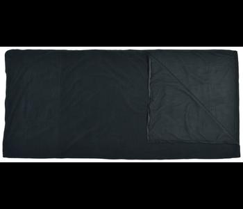 Chinook Trailside Microfleece Rectangular Sleeping Bag Without Shell