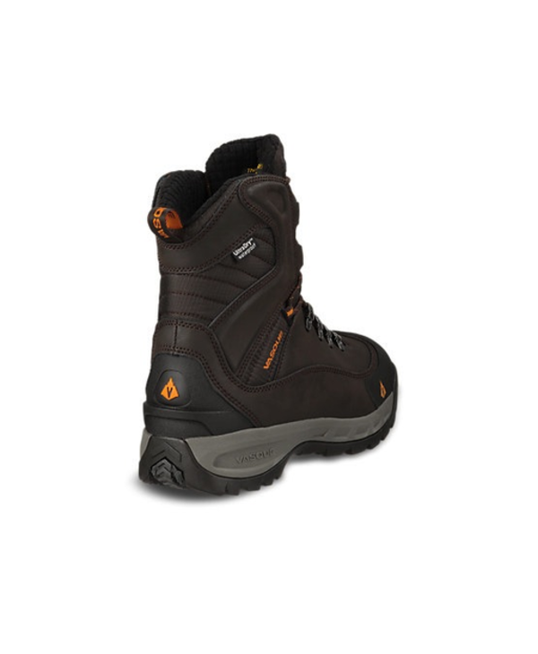 Vasque Mens Snowburban UltraDry Wintering Boot