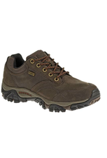 Merrell Merrell Mens Moab Rover Waterproof Hiking Shoe