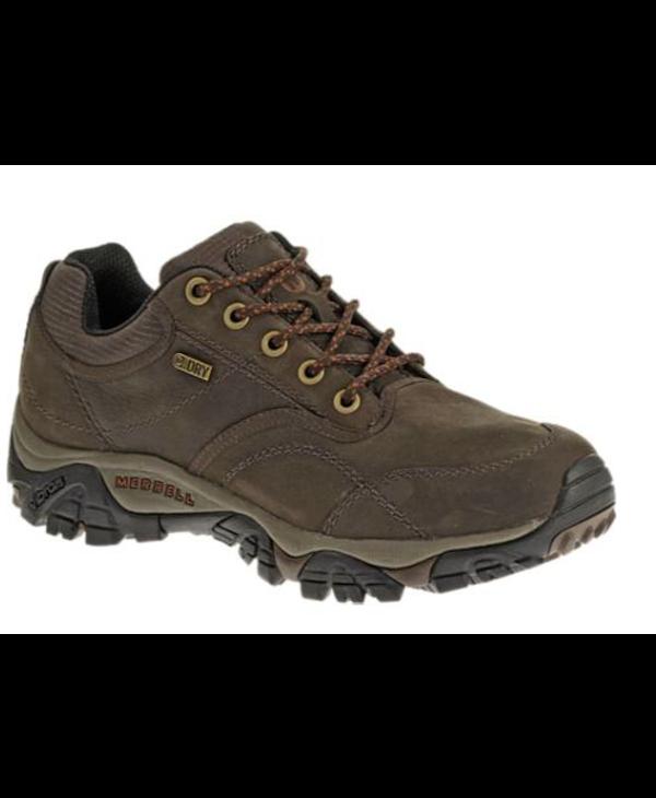 Merrell Mens Moab Rover Waterproof Hiking Shoe