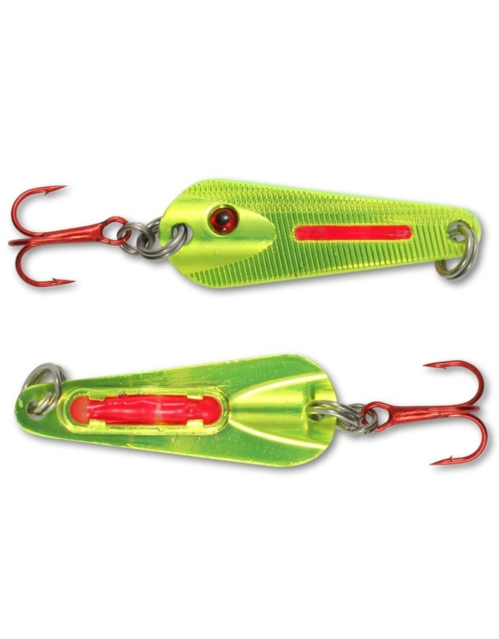 Northland Northland Glo-Shot Spoon Lure - P-23307
