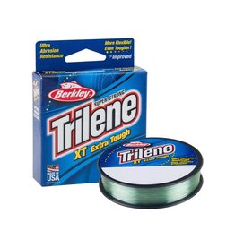 Berkley Berkley Trilene XT Pony Spool 10 Lb, 110 Yds Low-Vis Green