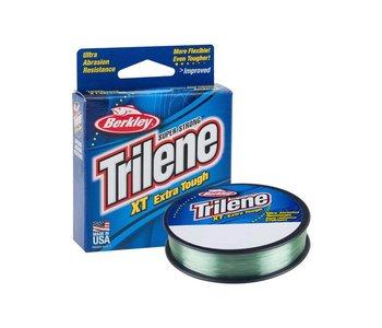 Berkley Trilene XT Pony Spool 10 Lb, 110 Yds Low-Vis Green