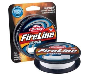 Berkley Fireline Crystal - 125 yard