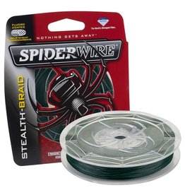 Spiderwire SpiderWire Stealth 125 yd.